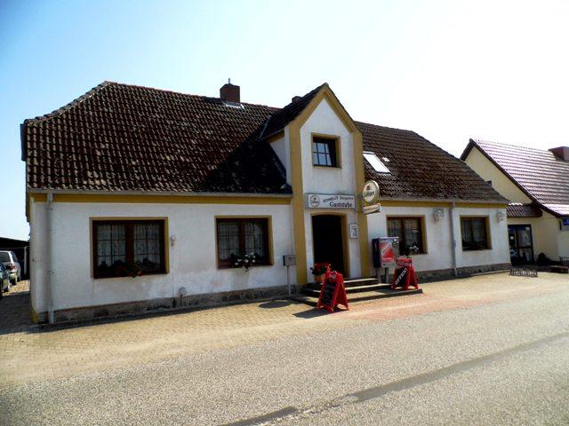 Oberförster Seehof