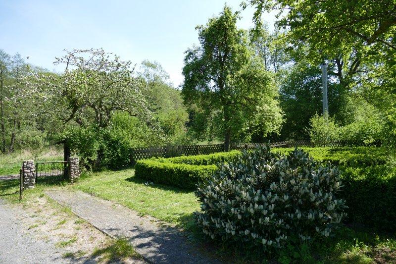vorgarten