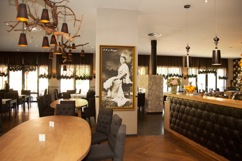 restaurant wilhelmina