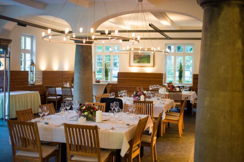 restaurant marstall